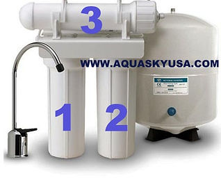 Reverse-Osmosis-Water-Filtration-System