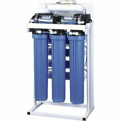 Light Commercial Reverse Osmosis Water System - 800 Gallon