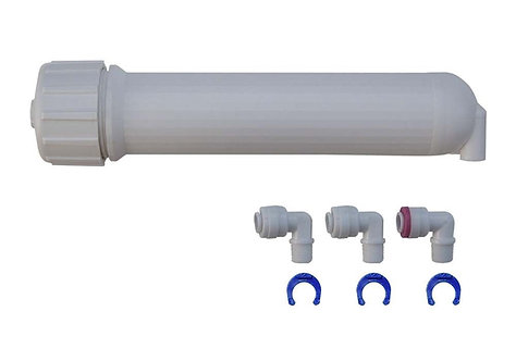 AQUASKY ROT-4 MEMBRANE HOUSING WITH FITTINGS