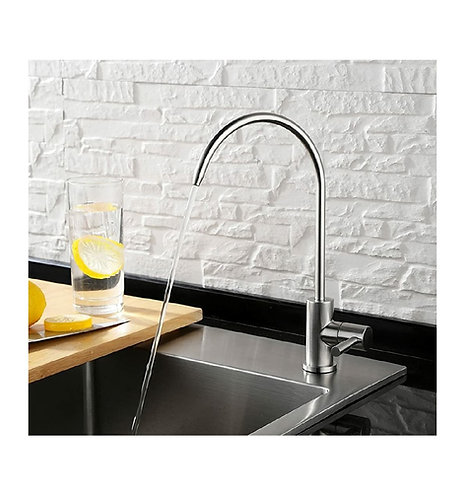 Stainless steel reverse osmosis faucet-elegant Aquasky Rot and PA-E Ro-132