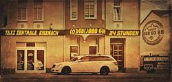 Taxi & Mietwagen Zentrale Eisenach & War
