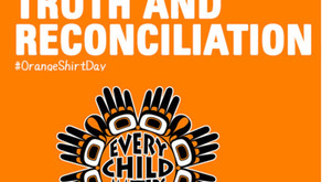What is National Day for Truth and Reconciliation?