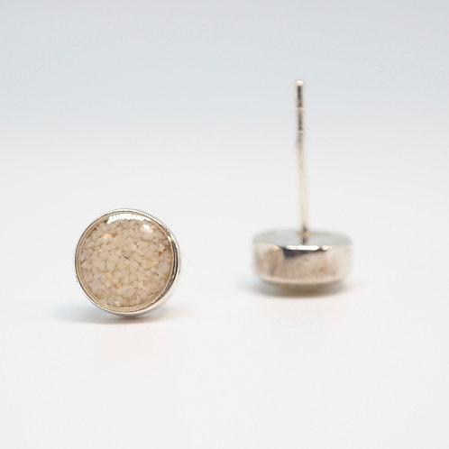 Philippines - Sumilon / Silver earrings