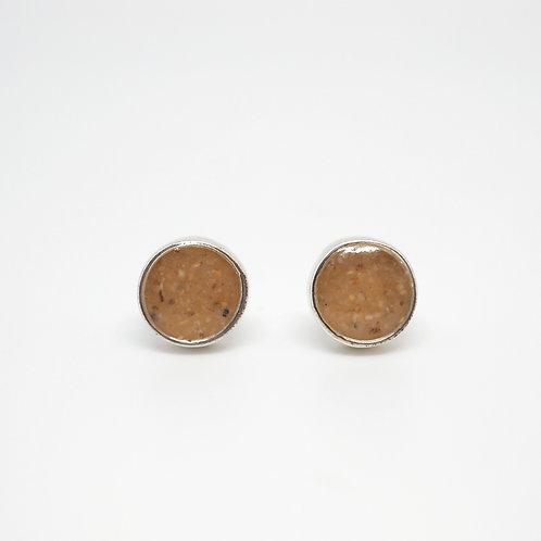 Australia - Sydney / Silver earrings