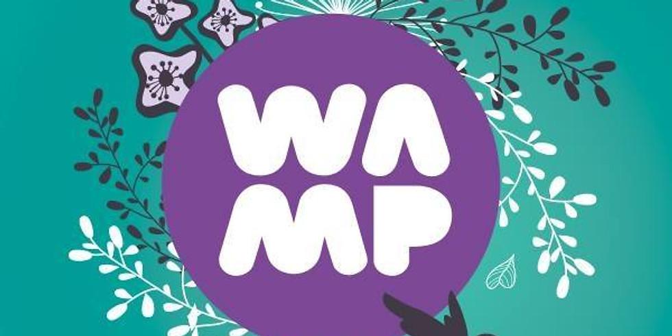 Wamp Market Vienna