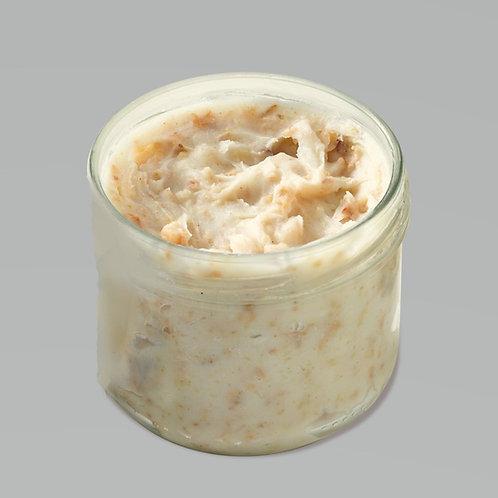 Griebenschmalz (pork greaves lard)