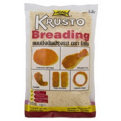 KRUSTO Breading (Paniermehl)