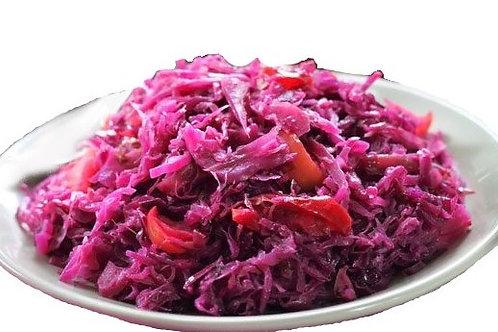 Rotkraut (Red cabbage) 500g