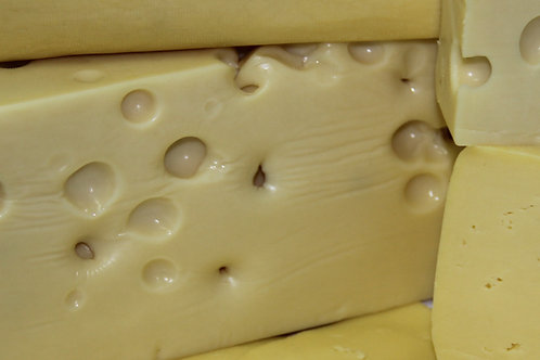 Emmental Cheese sliced 200g