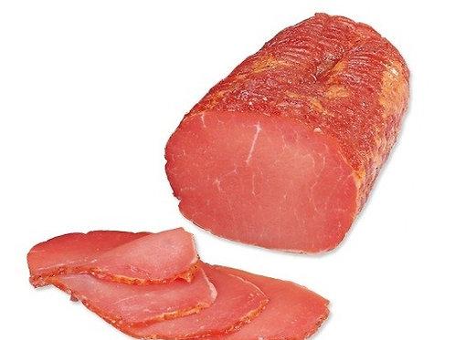 Lachsschinken sliced 400g