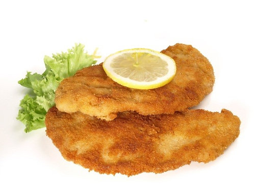 Schnitzel 2pcs