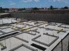 21.03.2013 - Arranque dos Pilares Concluido - Bloco B - Foto 1.jpg