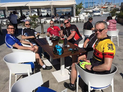 Short Group Mallorca