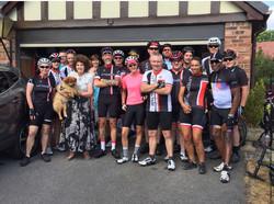 Phil Shenton Memorial Ride
