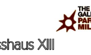 GLASSHAUS Xlll
