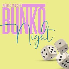 Women's Ministry Bunco Night-FINAL - Soc