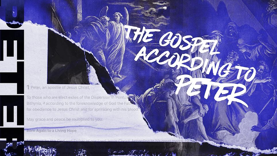 The-Gospel-According-to-Peter-English-Sc