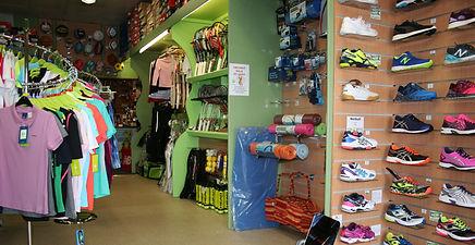 Honiton Sports, Swimwear