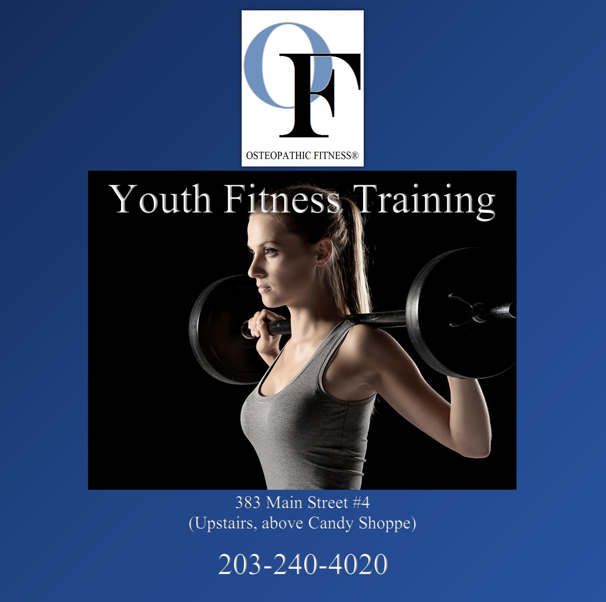 Youth HIT Training