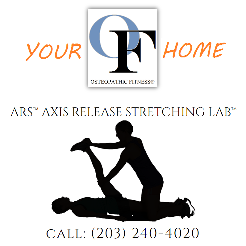 Stretching @ Your Home
