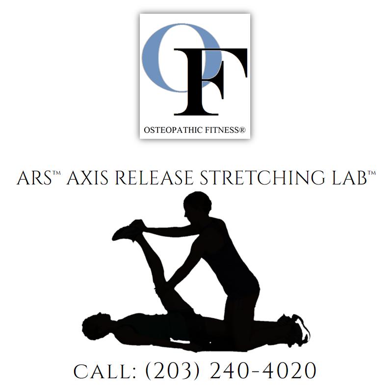 ARS Stretching Lab