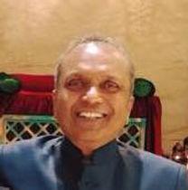 S.P. Saran