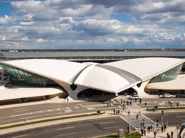 Eero Sarrinen Architects
