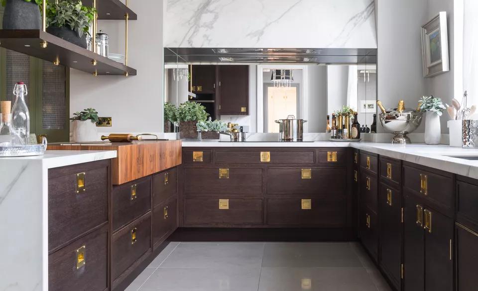 15 Best Kitchen Design Trends Worth Trying In 2020
