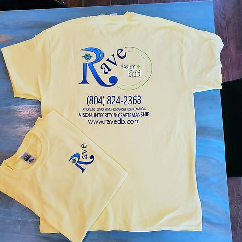 Rave T-Shirt Large