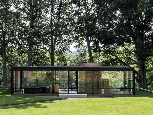 Philip Johnson Architect