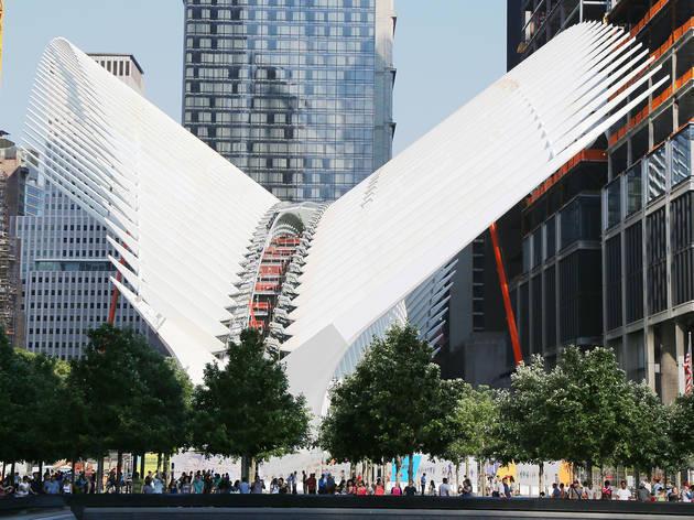 Santiago Calatrava Architect