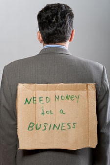 """A """"serial entrepreneur"""" is just someone with a lot of money"""