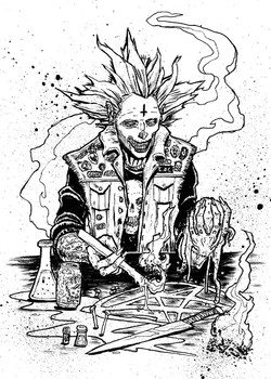 Unholy-Mad-Scientist
