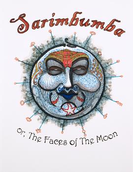 Sarimbumba Title Card