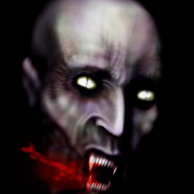 Vampire Attack!