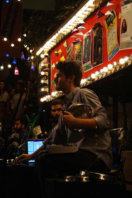 Jugaad Performance, Mumbai