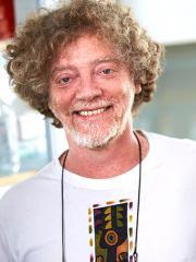 Prof. Martin Rottenberg Department of Microbiology, Tumor and Cell Biology Karolinska Institutet Suecia