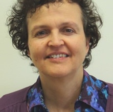 Prof. Godelieve Gheysen