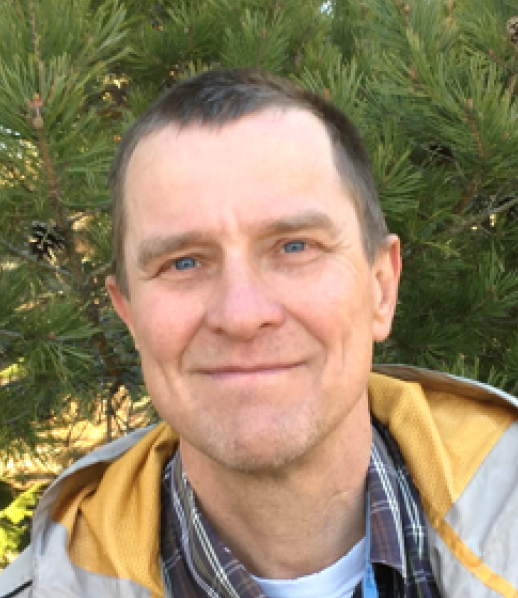 Prof. Risto Kalliola Dep. of Geography and Geology University of Turku Finlandia