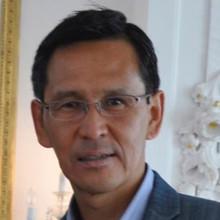 Prof. Jorge Chau