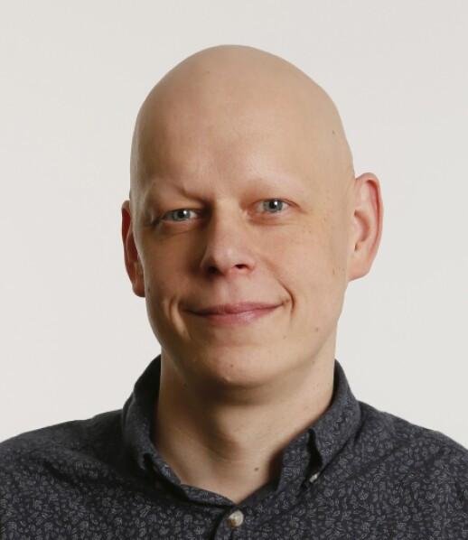 Prof. Jukka-Pekka Suomela Department of Biochemistry University of Turku Finlandia