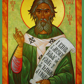 3 Lessons We Can Learn from the Life of St. Patrick