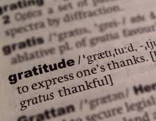 Are You Anxious? Practice Gratitude.