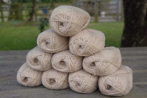 Pure Alpacas DK Yarn