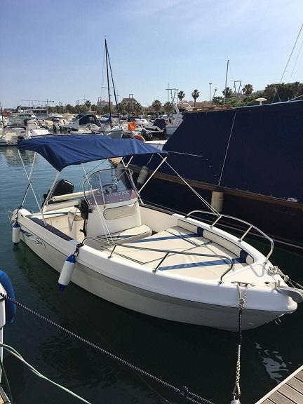 Barca 2
