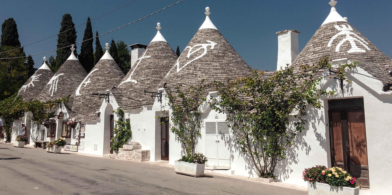 Tour in Puglia da Alghero