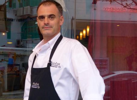 Nicolas Joanny