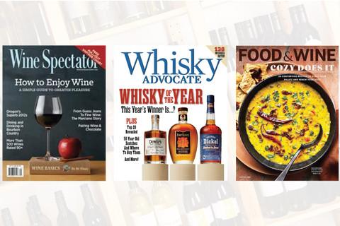 Lifestyle Magazines
