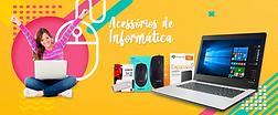 acessórios de informática - new practice