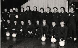 1986 Royal Navy FA